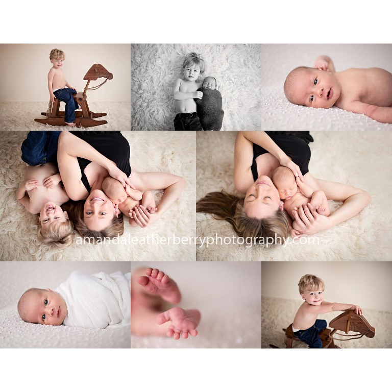 Pensacola Newborn photographer