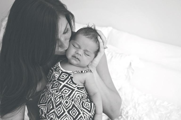 pensacola fl newborn photographer