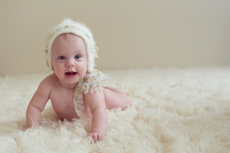 pensacola baby photographer